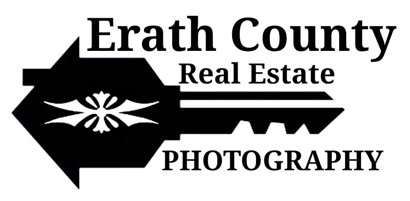 Erath County Real Estate Photography