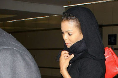 Janet Jackson Akhirnya Resmi Masuk Islam