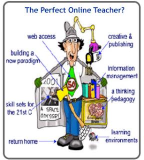 Inspector gadget teacher