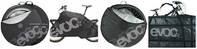 bike transport cases