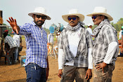 varun tej mukunda working stills-thumbnail-7