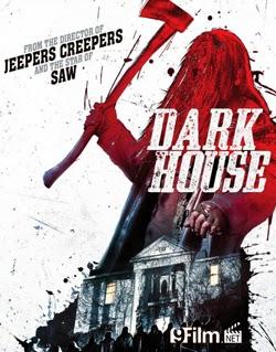 Dark House 2014 poster