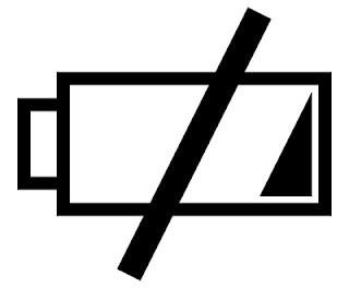 A quantidade de energia consumida pela rede é significativa