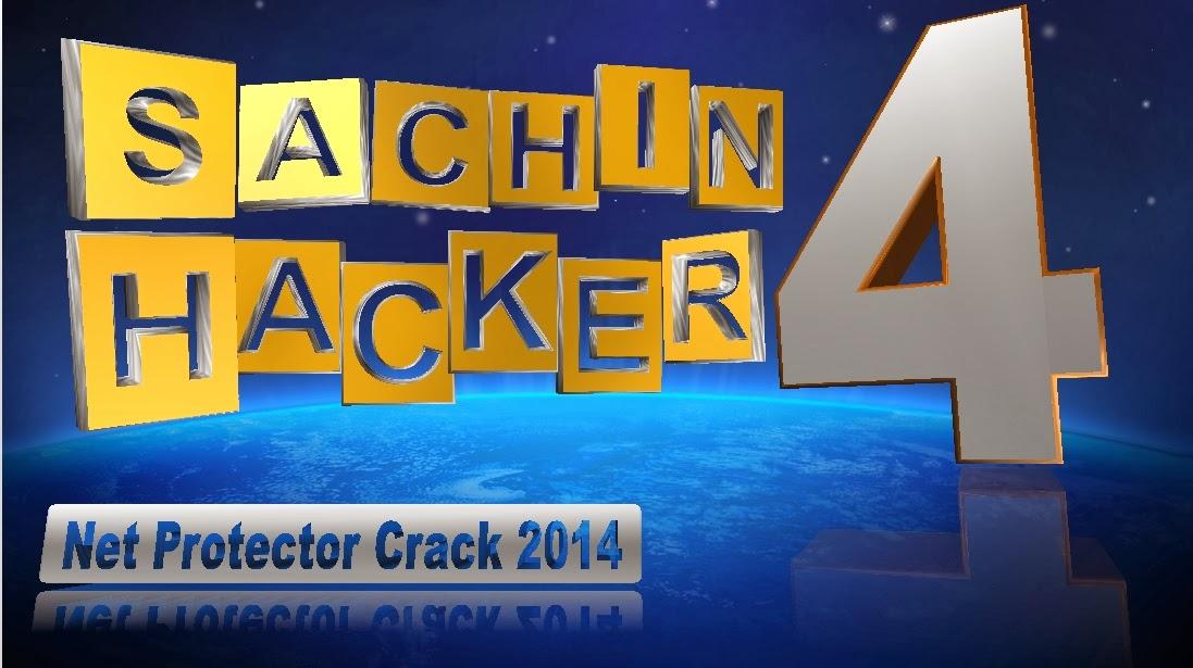 Hacker sachin