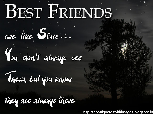 True Best friendship quotes with images wallpapers