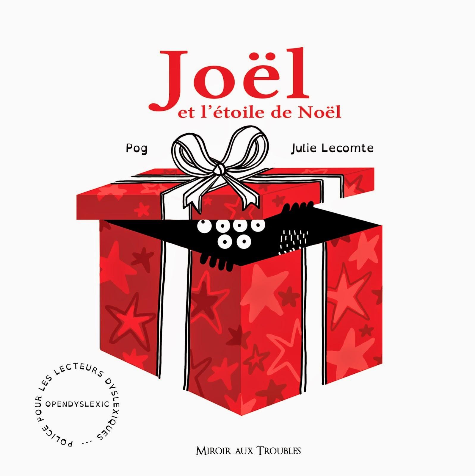 Joël et l'étoile de Noël