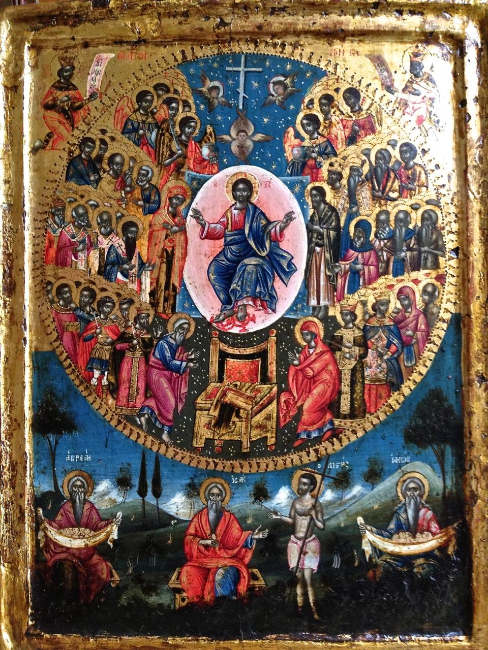 Gesù il signore di tutti i santi dans immagini sacre IMG_8092