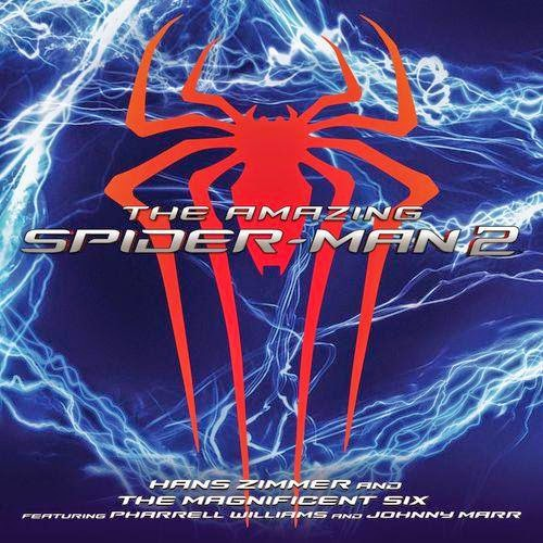 Download – Hans Zimmer and VA   The Amazing Spider Man 2 – 2014