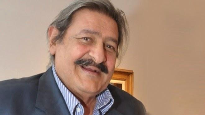 وفاة رسام الكاريكاتير الفنان الكبير مصطفى حسين، عن عمر يناهز 79