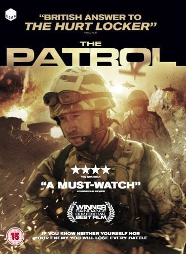 Download Films The Patrol (2013) BluRay 720p
