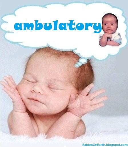 ambulatory