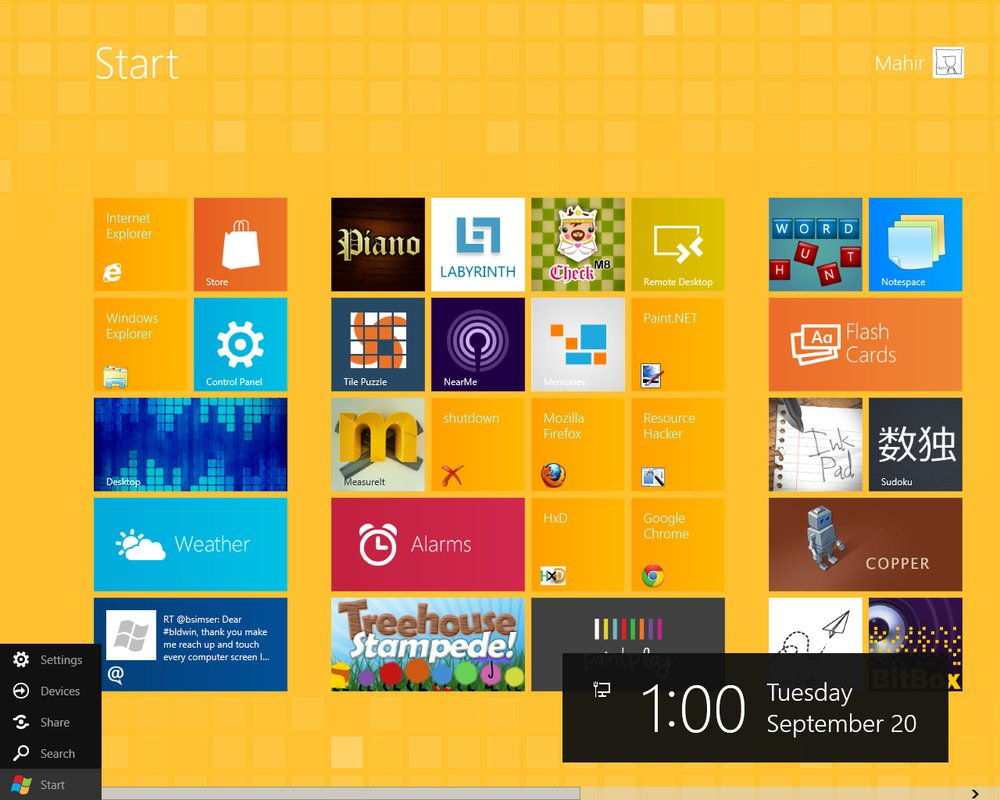 New metro themes for windows 8 download free itech vision