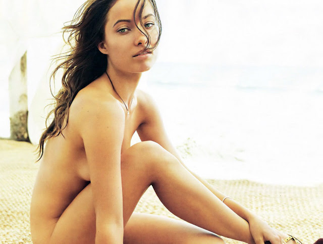 Olivia Wilde Sexy Photos