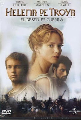 Helena de Troya en Español Latino
