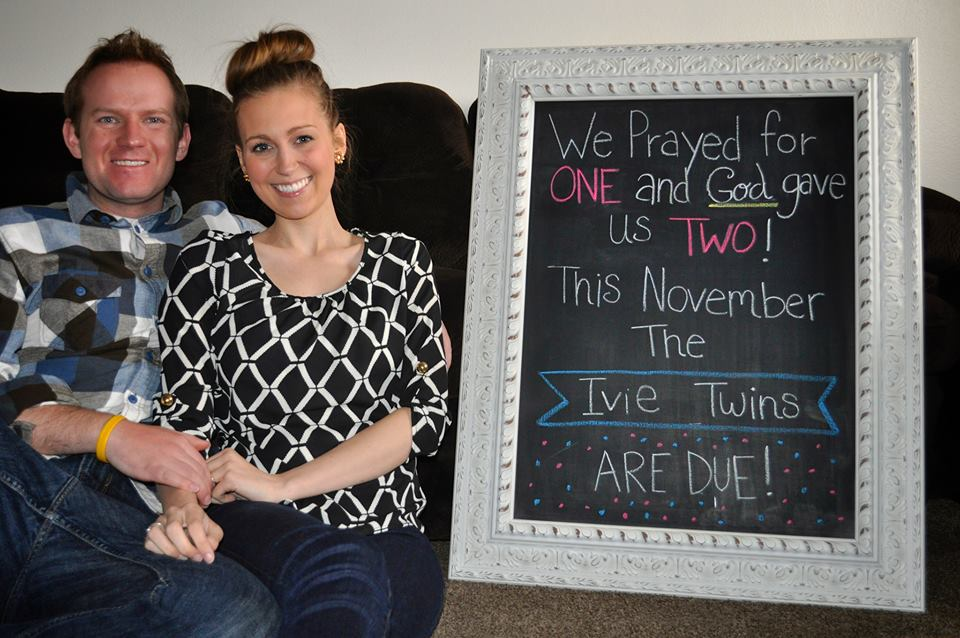 Little Ivie Lane Announcing