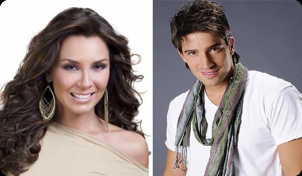 Elizabeth Gutierrez Y David Chocarro Elizabeth Guti�...