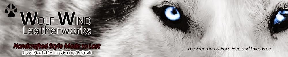 Wolf Wind Leatherworks