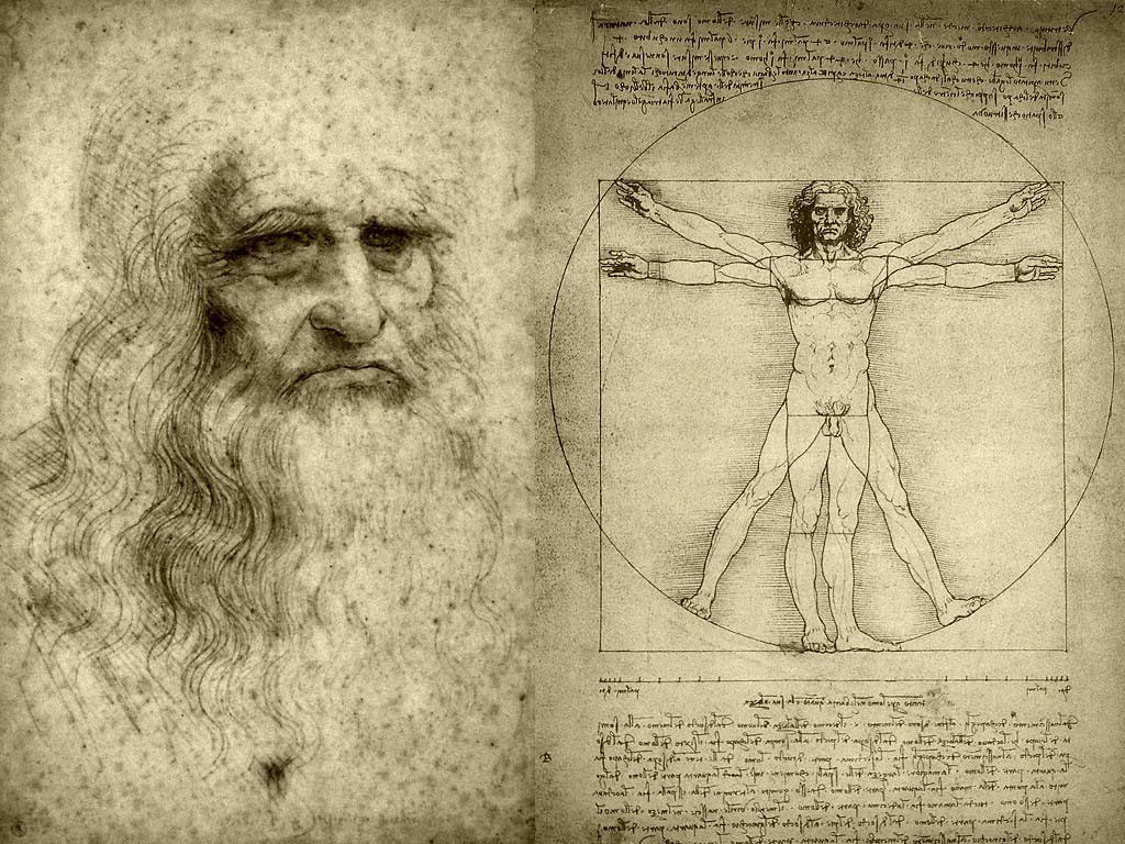 a biography and life work of leonardo di ser pietro da vinci an italian renaissance architect and pa Leonardo da vinci was a renaissance man in the fullest sense life of leonardo da vinci his full birth name was leonardo di ser piero da vinci.