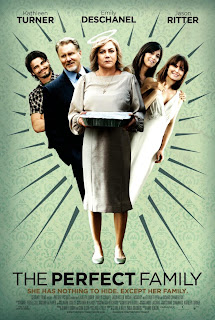 Ver online:The Perfect Family (2011)