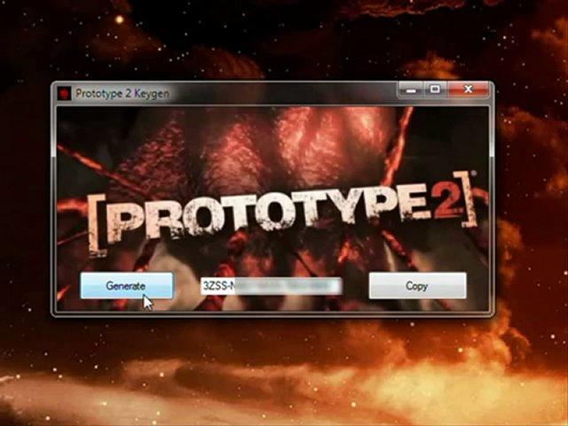 Кряк прототип 2-Скачать Прототип 2 ключ, кряк,русификатор, NOCD, NODVD.