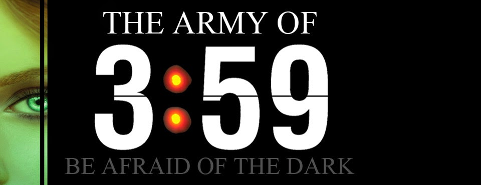The Army of 3:59