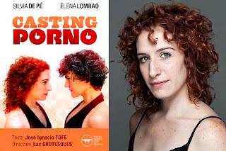 Silvia De P En Casting Porno