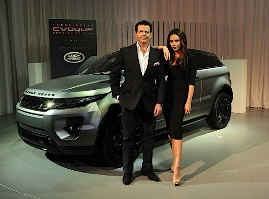 sophisticated cars land rover range rover evoque victoria. Black Bedroom Furniture Sets. Home Design Ideas