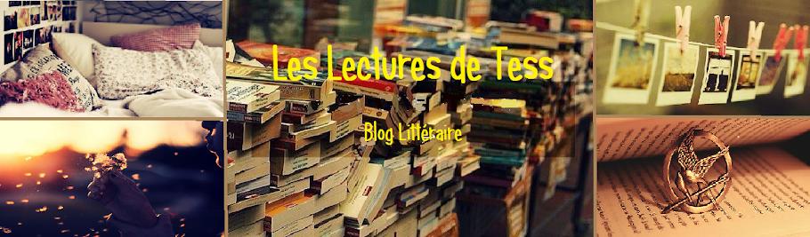 Les Lectures de Tess