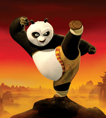The Panda Strikes Again