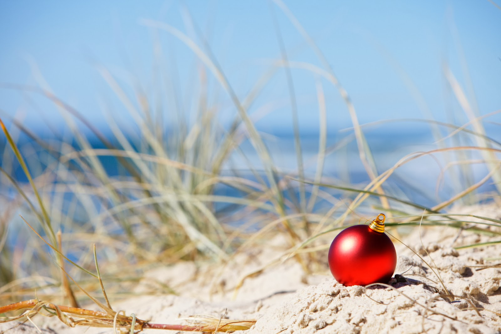 Thomas beach vacations what 39 s happening in december on for Tropical getaways in december