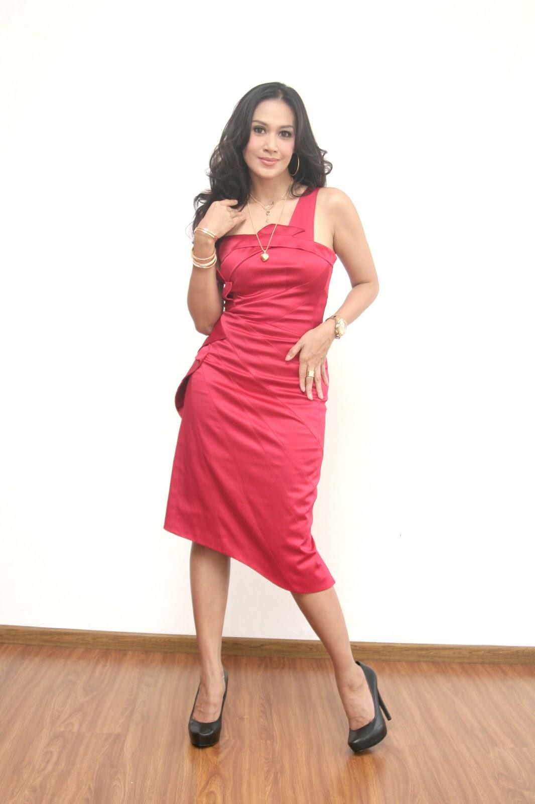 Diah Permatasari (actress)