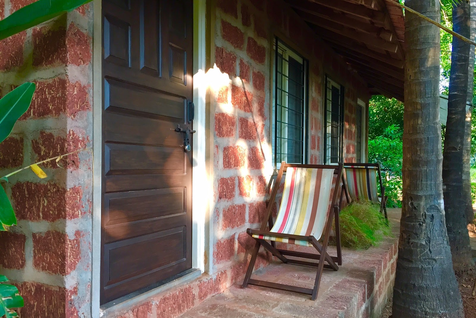 Atithi Parinay Homestay review Konkan Hut