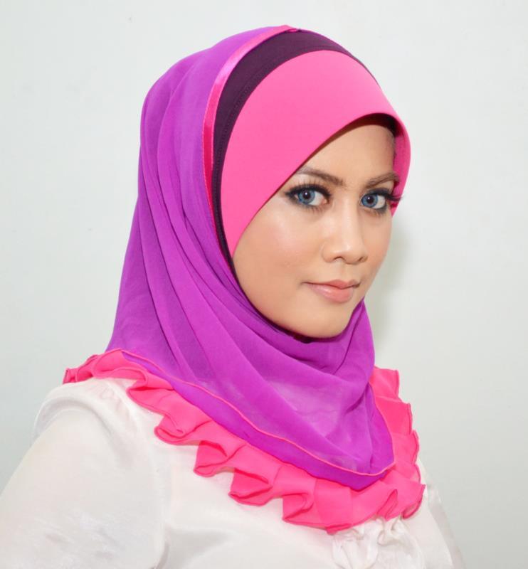 dari fareeda scarf fasyeera org ni cantik jual tudung dari fareeda