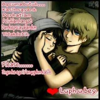 SMS Cinta Gombal Romantis
