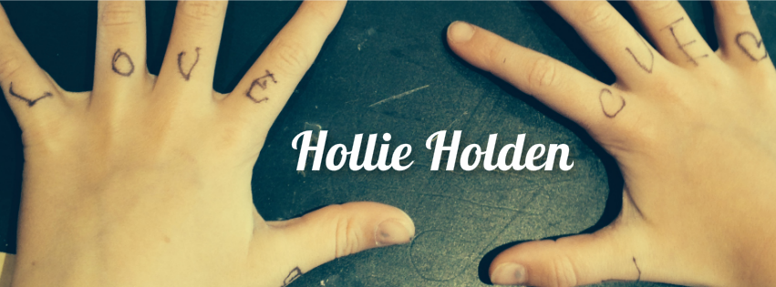 Hollie Holden