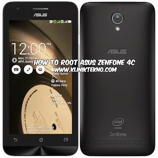 How To Root Asus Zenfone C / 4C ZC451CG 4.4.2
