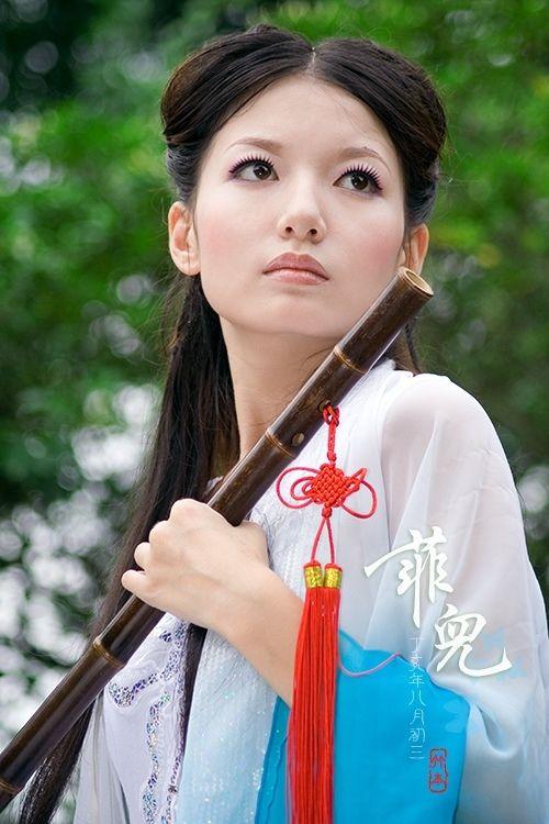 侠女菲兒(9)xiá nǚ Fēi r - Heroine Fei R 滴滴眼泪在心头 (dī dī yǎn lèi zài xīn tóu) - Drops of tears in my heart