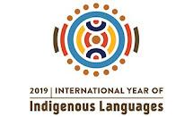 2019 - Международный год языков коренных народов