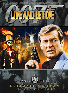 Ver Online: Vive y deja morir (Live and Let Die / James Bond 8) 1973