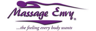 Massage Envy (giveaway)