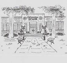 Graham School