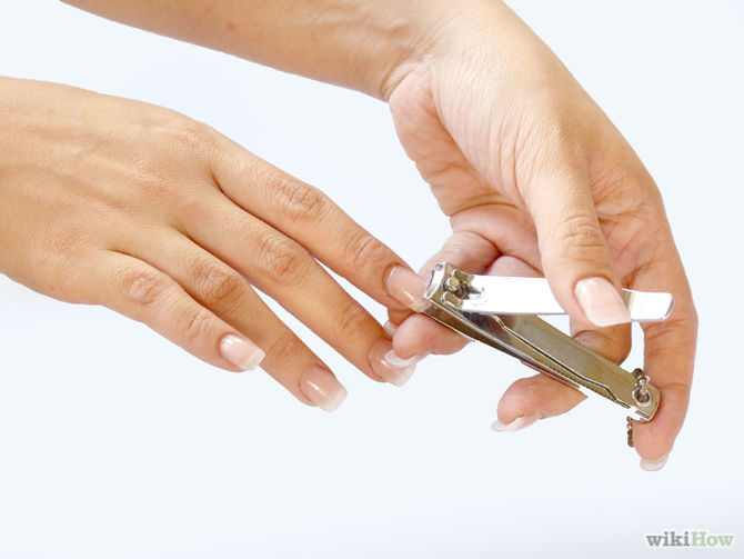 pedicurespausa: How to Remove Acrylic Nails