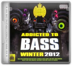 Download Ministry of Sound - Addicted To Bass Winter (2012)