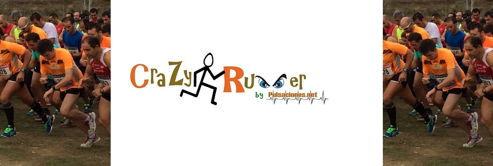 Oskar Crazy Runner Blog