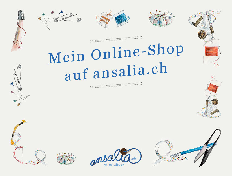 ansalia Shop