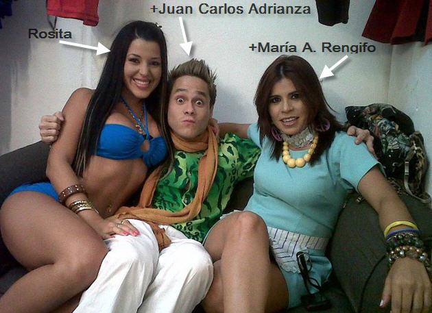Juan Carlos Adrianza