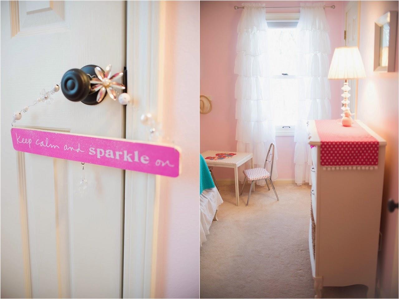 Q\'s BIG Girl Room | Copy Cat Design