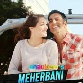 The Shaukeens 2014 Songs.Pk Mp3 Songs Download Free Online