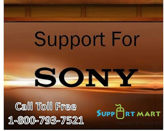 http://www.supportmart.net/sony-support/