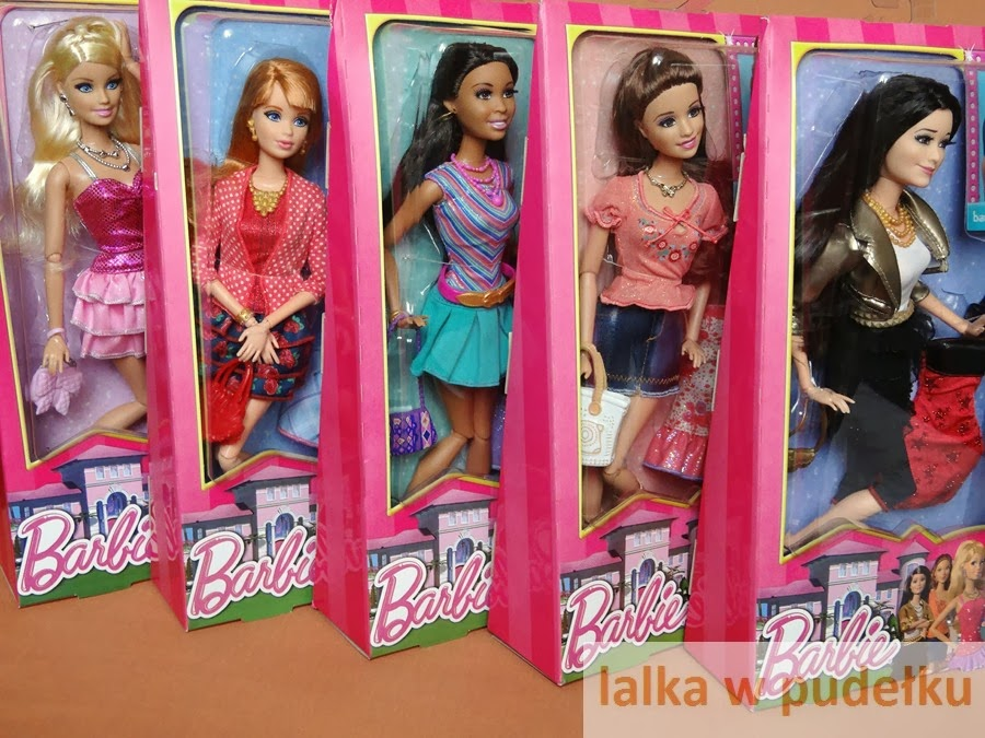 Barbie Life in the Dream House Teresa Y7439 NRFB